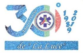 30 anni dell'associazione La Luce